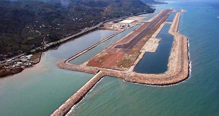 Ordu-Giresun Havalimanı Açılış Tarihi