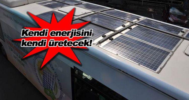 İstanbul Otobüslerinde Yeni Dönem Başladı!