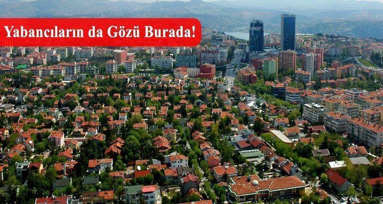 İstanbul'un Bu Semti Kentsel Dönüşümle Şaha Kalkacak