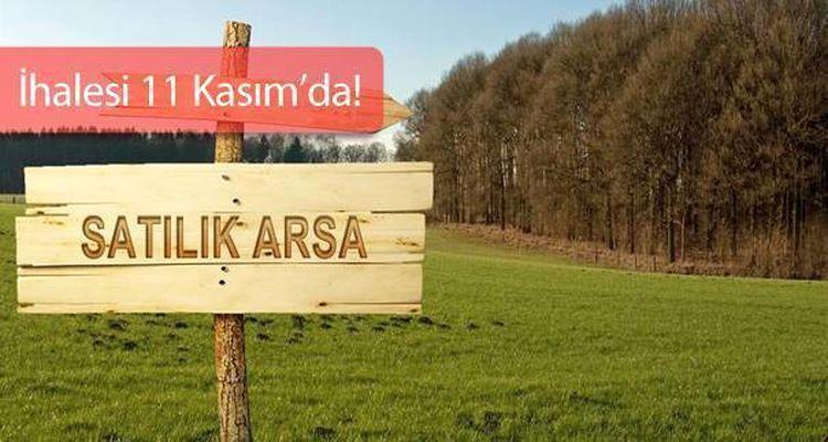 Gaziantep Şahinbey'de 19 Arsa Satışa Çıkıyor
