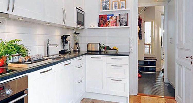Mutfaklar İçin Dekorasyon Fikirleri
