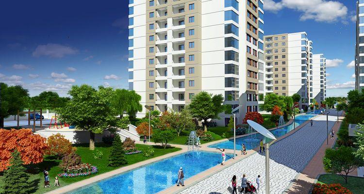 Bahçe'n Elvanşehir Ankara, Eylül'de Teslim
