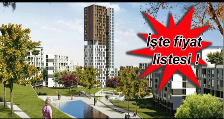 Emlak Konut Başakşehir Evleri 2.Etap Başvuruları İçin Son Gün 28 Eylül!