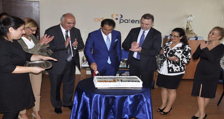 Adres Patent Doğu Marmara Bölge Müdürlüğü Sakarya'da Açıldı!