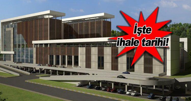 TOKİ Sultanbeyli Devlet Hastanesi'ni ihaleye çıkarıyor!