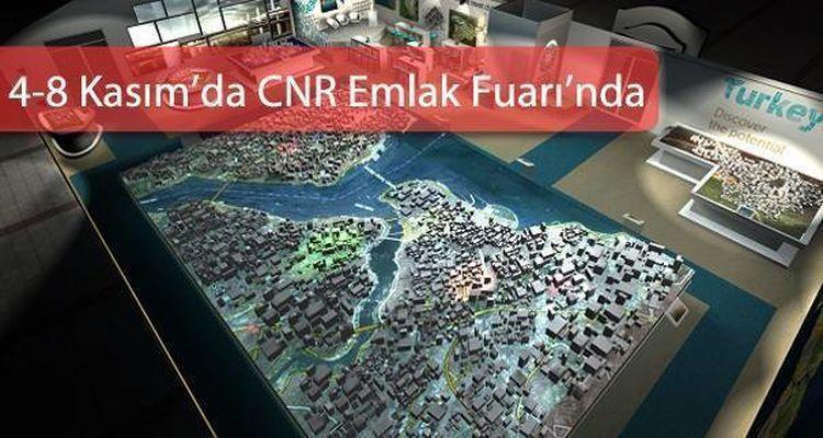96 Metrekarelik Yaşayan İstanbul Maketi İlk Kez İstanbul'da