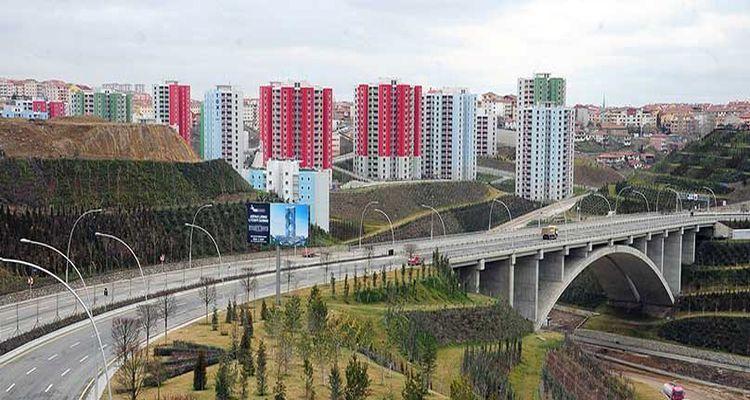 TOKİ Kuzey Ankara Projesi'nde Konutlar Satışa Çıkıyor