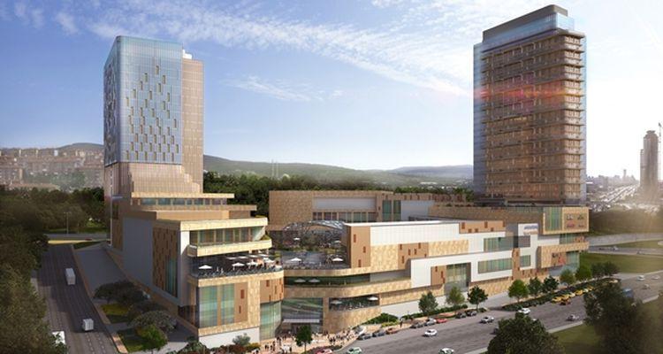 Piazza Maltepe Projesi 449 Bin TL'den Satışa Çıktı