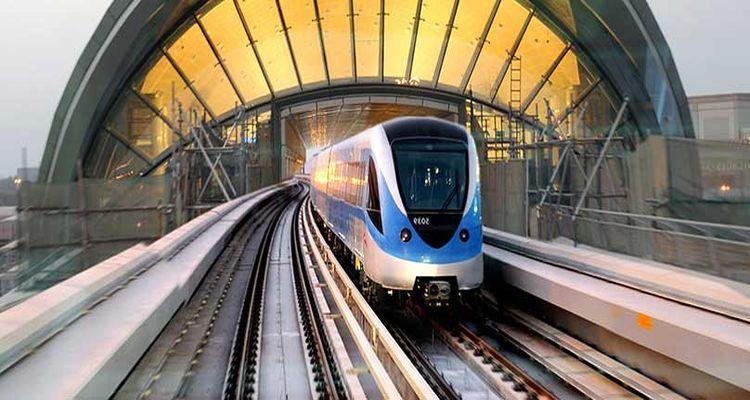 Dudullu – Bostancı Metro Hattı