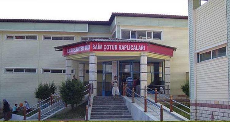Onikişubat Belediyesi Vali Saim Çotur Kaplıcası'nı Kiraya Çıkarıyor