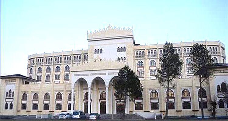 Ankara Kazan Belediyesi'nden Satılık Termal Otel