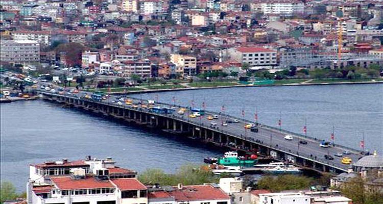 Atatürk Köprüsü Yarın Bu Saatlerde Trafiğe Kapatılacak