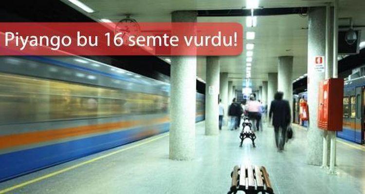 Üsküdar Çekmeköy Metro Hattı Durakları