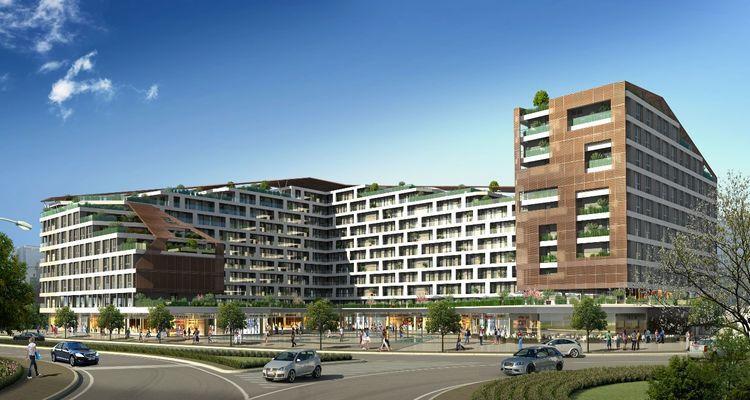 Work Square 279 Bin Liradan Başlayan Fiyatlarla