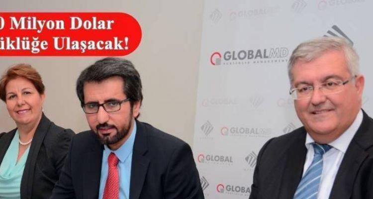 Türkiye'nin İlk Uluslararası Gayrimenkul Yatırım Fonu Kuruluyor
