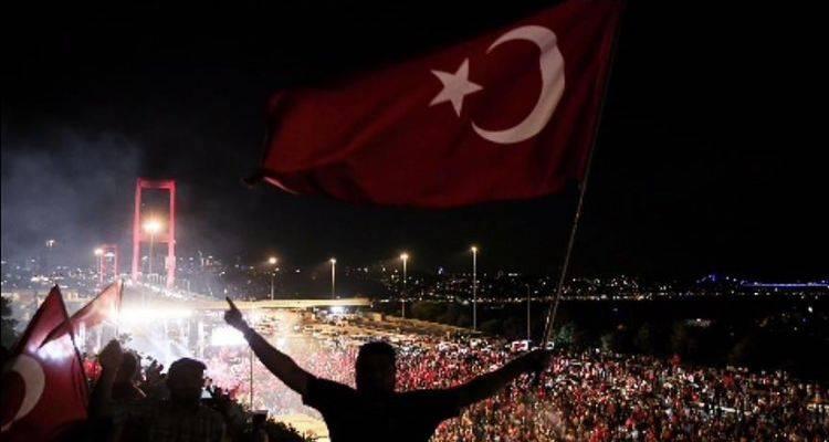 İstanbul'a 15 Temmuz Şehitleri ve Demokrasi Müzesi Kuruluyor