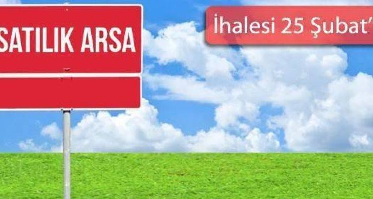 Pendik Belediyesi'nden 4.4 Milyon TL'ye Satılık Arsa