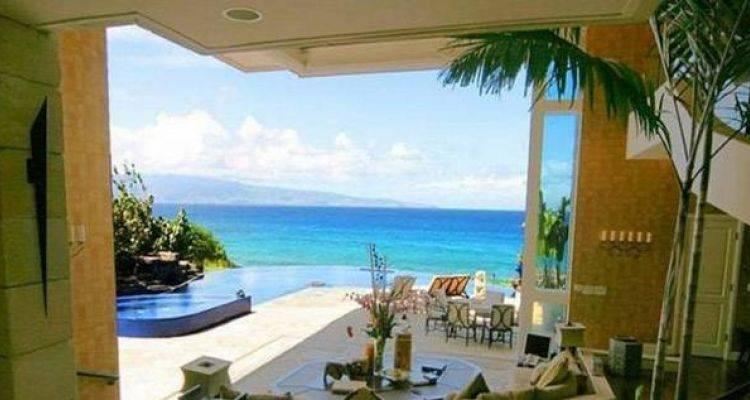 Dünyanın En Zenginin Evi