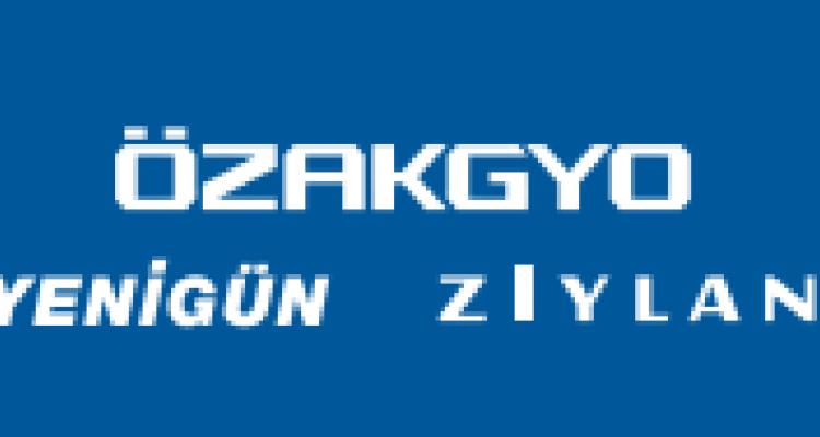 Özak GYO'dan Göktürk'te Yeni Proje