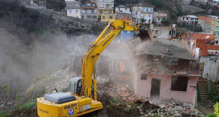 Kentsel Dönüşümde Arsa Payı Krizi