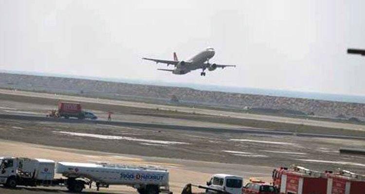 Ordu – Giresun Havalimanı Hizmete Açıldı
