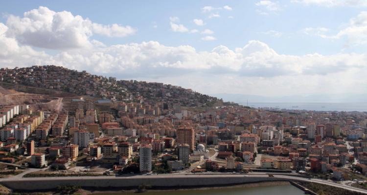 Gülsuyu-Gülensu Planları Maltepe Belediye Meclisinde!