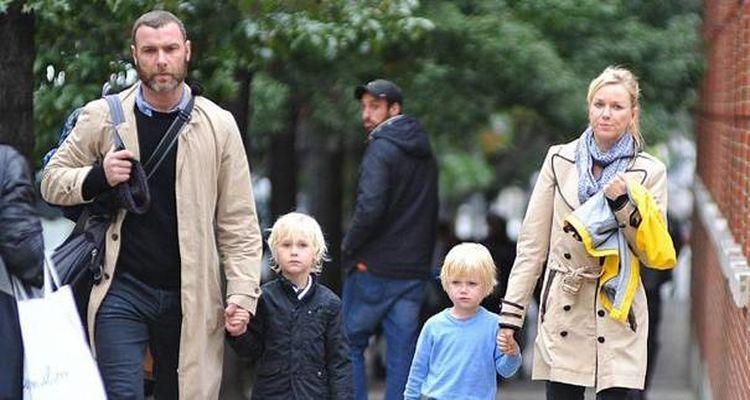 Naomi Watts ve Liev Schreiber Çifti Evlerini Satışa Çıkardı
