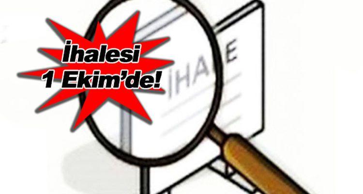 Ataşehir Belediyesi'nden Satılık Arsa!