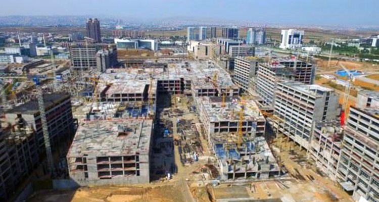 Bilkent Şehir Hastanesi Avrupa'nın En Büyüğü Olacak!