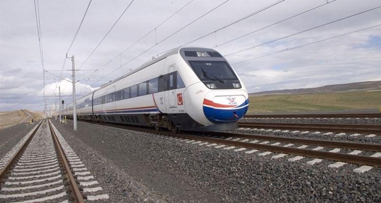Halkalı Kapıkule Hızlı Tren Güzergahı Belli Oldu