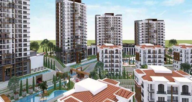 Vadişehir Projesi Yüzde 42 Prim Yaptı