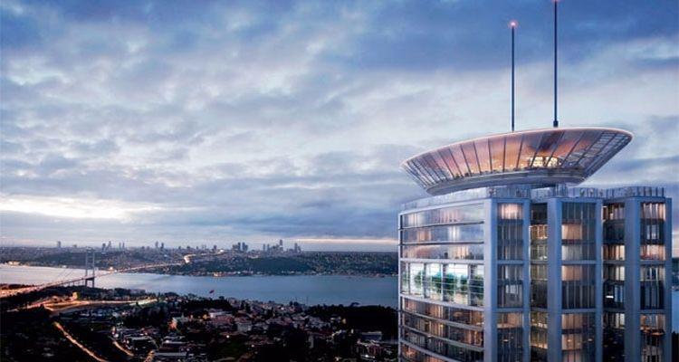 The Adress Residence İstanbul Fiyatları!