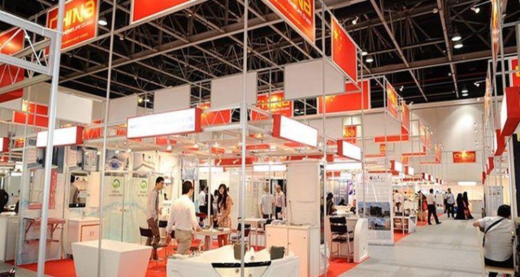 China Homelife Turkey Fuarı 5 Haziran'da Açılıyor
