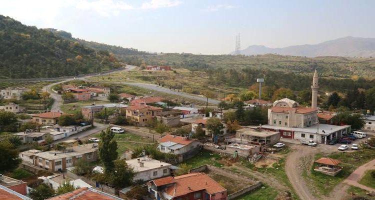 Melikgazi Belediyesi Küçükali Kentsel Dönüşüm Projesini İhaleye Çıkarıyor
