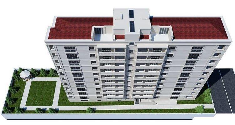 Selimoğlu Yörük Apartmanı'nda 750 Bin Dolara