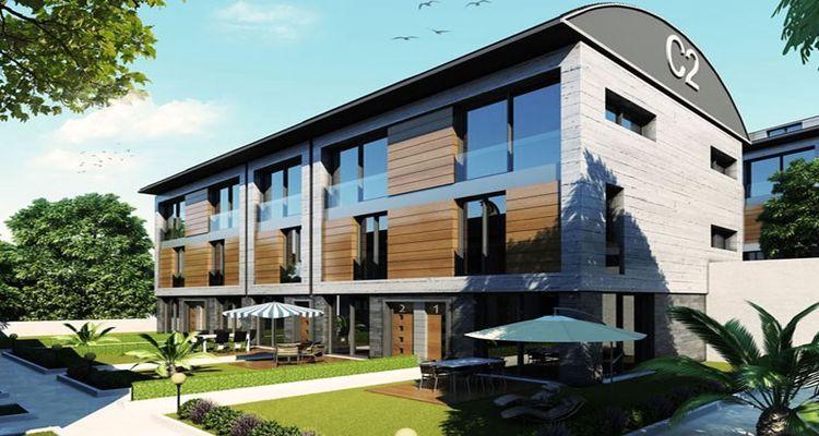 Terrace Hayat'ta Kiralar 4 Bin Liradan Başlıyor