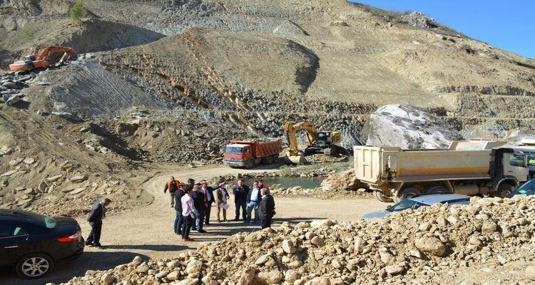 Finike Kapıçay Barajı Ülke Ekonomisine Yılda 44 Milyon Kazandıracak