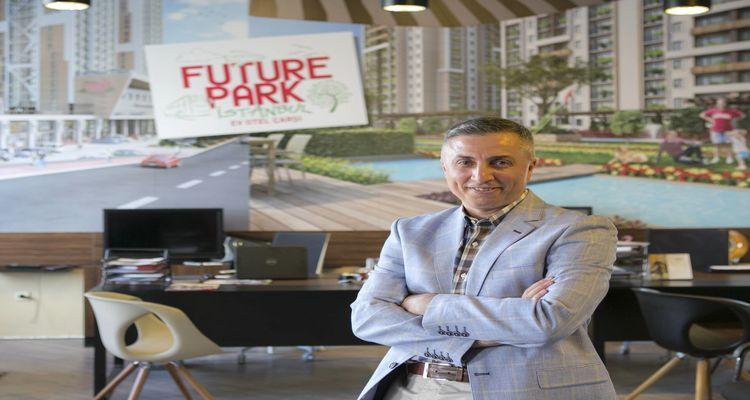 Future Park AVM Ön Talep Topluyor