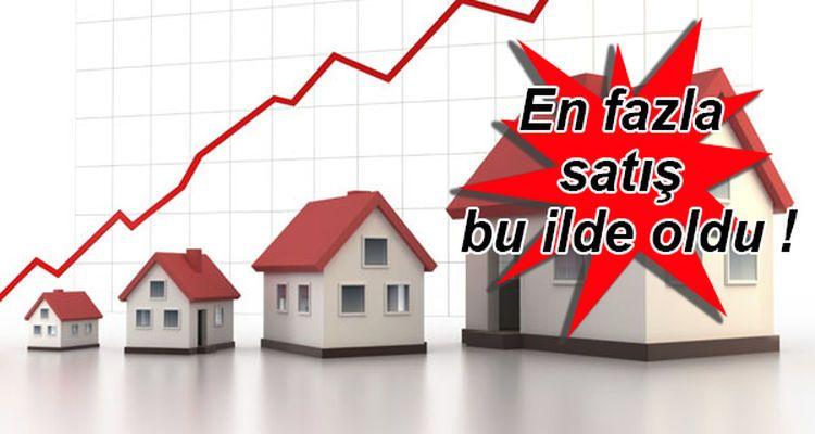 Türk Halkı Konut Almaktan ve Kredi Kullanmaktan Vazgeçmedi!