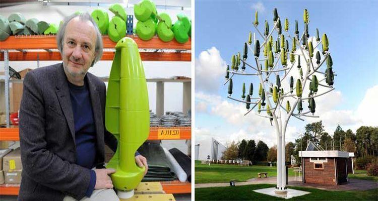 Doğa Dostu Proje : Elektrik Üreten Ağaç