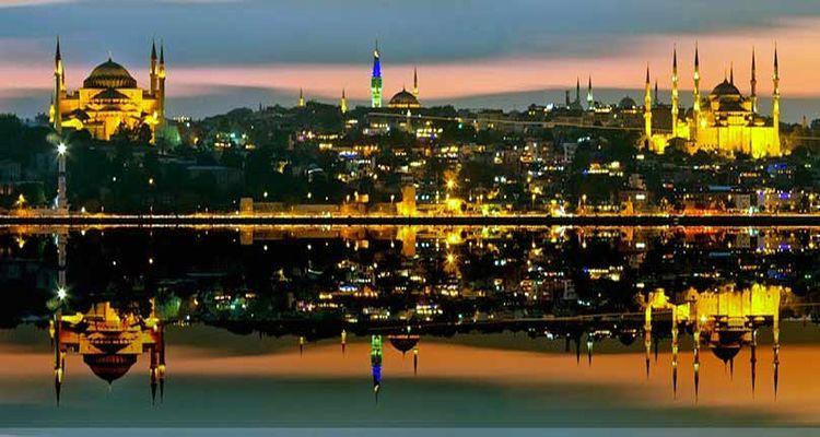 İstanbul'da Ev Fiyatları 3 Kat Artacak!