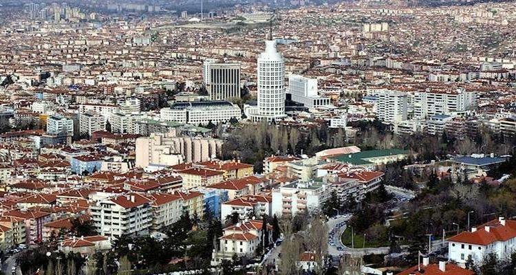 Ankara Büyükşehir Belediyesi'nden Satılık 3 Gayrimenkul