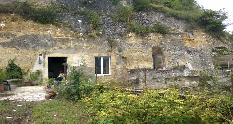 1,35 Dolarlık Mağara Ev Saraya Dönüştü
