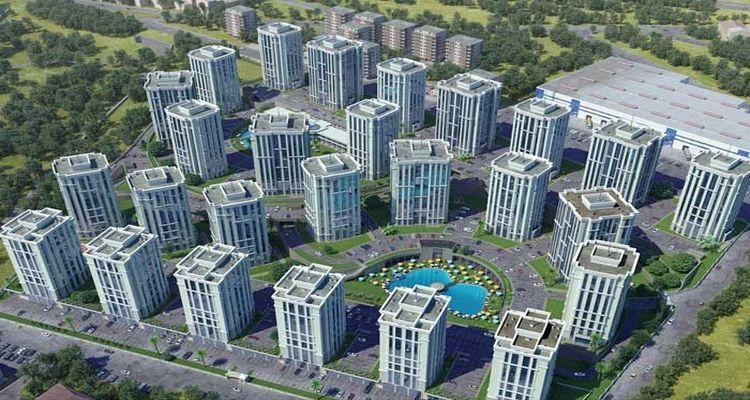 İstanbul Prestij Park Yüzde 80 Prim Yaptı