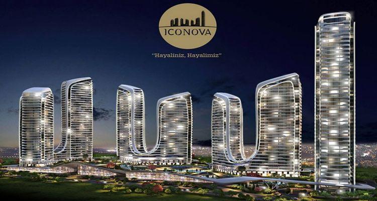 Iconova Projesi Haziran 2016'da Teslim!