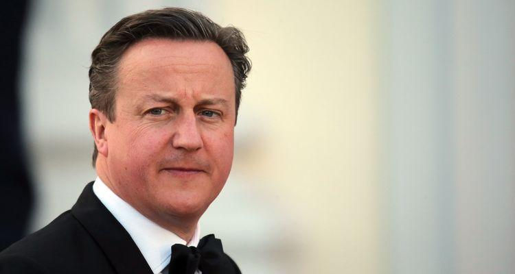 David Cameron 17 Milyon Sterlinlik Eve Taşındı