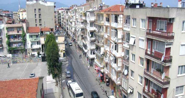 İzmir'de 10 Mahallede Kentsel Dönüşüm Başladı