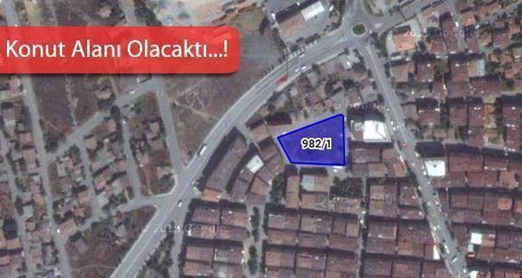 Sultangazi Gazi Mahallesi İmar Planı Askıda