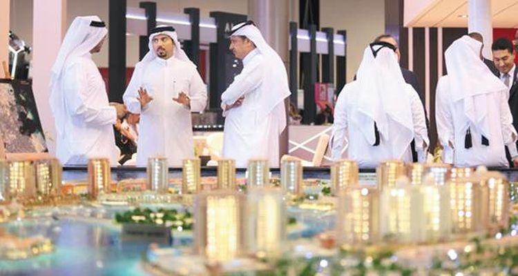 Dubai Uluslararası Gayrimenkul Fuarı 11 Nisan'da Gerçekleşecek