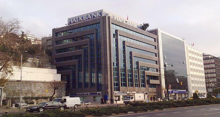 Salıpazarı'ndaki Halkbank Binası Otel Oluyor